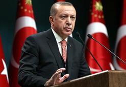 Cumhurbaşkanı Erdoğandan Guliyeve tebrik telefonu