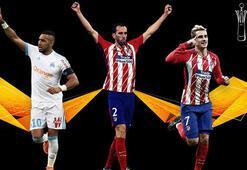 UEFA Avrupa Liginin en değerli üç oyuncusu belli oldu