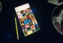 Samsung Galaxy Note 9 sonunda tanıtıldı Note 9 Türkiyede ne kadara satılacak