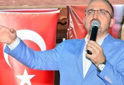AK Partili Turan: Dolar toparlanacak, yatırımlar devam edecek