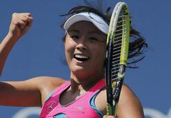 Peng Shuai şike gerekçesiyle teniste üç ay men edildi