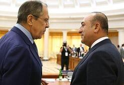 Son dakika... Rusya Dışişleri Bakanı Lavrov Türkiyeye geliyor