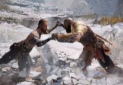 God of Wara New Game+ özelliği geliyor