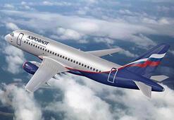 Rus havayolu şirketi Aeroflotun hisselerinde sert düşüş