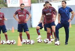 Karaman, 9 yıl sonra Trabzonun başında