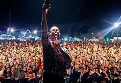 Tan Taşçı konseri, festivali bir hafta uzattı