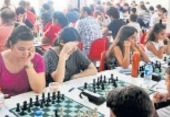 26'ncı Troya Satranç Turnuvası başladı