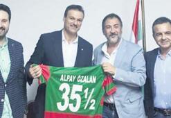 Karşıyaka Stadı Yalı'ya yapılacak