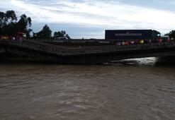 Son dakika: Ordu'da sel felaketi 8 köprü yıkıldı, 500 kişi etkilendi