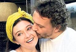Sosyal medyadan aşkını ilan etti