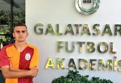 Galatasaray, 18 yaşındaki Ercan Şirini transfer etti