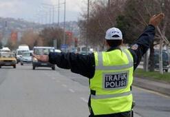Dikkat İstanbulda yarın bu yollar kapalı...