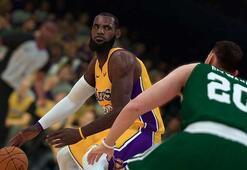 NBA 2K19 için ilk resmi oynanış videosu yayınlandı