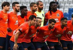 Medipol Başakşehir, Avrupa kupalarındaki 17. maçında