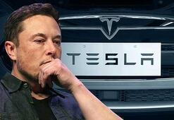 Elon Musk: Teslayı borsadan çekebilirim