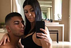 Kourtney Kardashian aldatıldı
