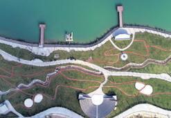 'Binali Yıldırım Millet Bahçesi'