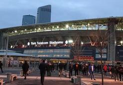 Galatasaraydan taraftarına stat müjdesi