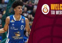 Galatasaray Basketbol Takımından 3 transfer birden