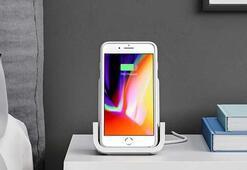 Logitech, iPhone için tasarladığı kablosuz şarj standı Poweredı duyurdu