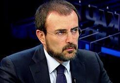 Son dakika: AK Parti Sözcüsü Ünaldan flaş açıklama Yarısı yenilenecek...