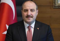 Son dakika: Bakandan Türkiye Uzay Ajansı ile ilgili flaş açıklama