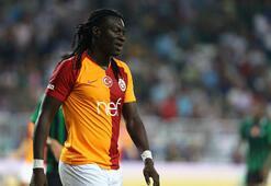 Galatasaray Gomis kararını verdi