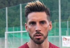 Trabzonsporda feda diyen Sosa ile yeni sözleşme imzalanacak