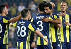 Fenerbahçenin rakibi Benfica