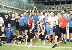 46. Folkart TSYD Ege Kupası Altay'ın