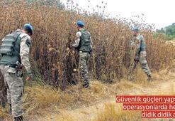 PKK'nın yönetim kadrosuna darbe