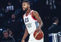 Sakarya BŞB. Basket, Toney Douglası kadrosuna kattı