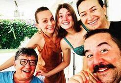 Ata Demirer'in yeni filmi için ekip toplanıyor