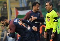 Arda Turan ve Mossoro UEFA Avrupa Ligi kadrosunda yok