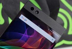 Razer Phone 2 yıl sonuna kadar tanıtılacak