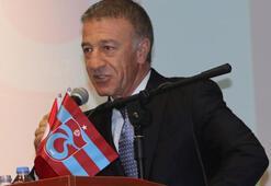 Trabzonspordan şike davasına yönelik açıklama