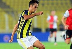 Fenerbahçede Barış Alıcı sürprizi