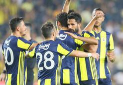 Fenerbahçe, Şampiyonlar Ligine hasret
