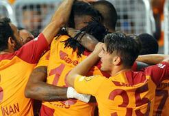 Galatasarayın Süper Lig karnesi