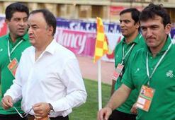 Irak Milli Takımına Türk antrenör