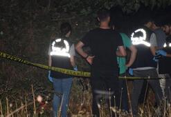Son dakika: İstanbulda korkunç olay Boş arazide infaz edilmiş halde bulundu