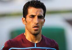 Trabzonspordan Amirinin sağlık durumuyla ilgili açıklama