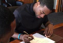 Darüşşafaka, NBAe giden yeni transferi Jordan Loyddan bonservis aldı
