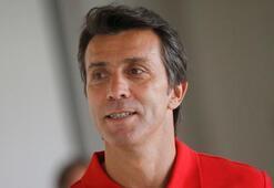 Antalyaspor Teknik Direktörü Korkmaz: Çok iyi olacağız