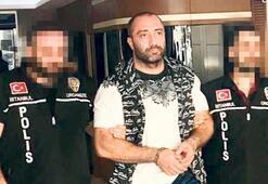 Bulgar 'godfather'a Türk kapanı