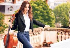 'Müzik her zaman  canlıdır'