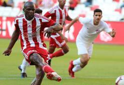 Demir Grup Sivasspor - Gaziantepspor: 3-0