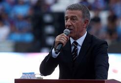 Ahmet Ağaoğlu teklifi açıkladı Abdülkadir Ömür...