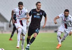 Trabzonspor - Cagliari: 0-0