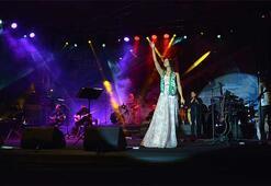 Neşet Ertaş Kültür Sanat Festivali başladı